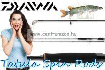 Daiwa Tatula Spin 2.10m 28-84g pergetőbot (11461-210)