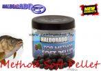 HALDORÁDÓ TOP Method Soft Pellet 8mm 80g - Carp Berry
