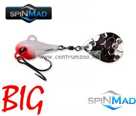 SpinMad Tail Spinner gyilkos wobbler  BIG 4g 1208