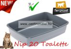 Ferplast Nip 20 NEW macska WC