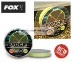 FOX Exocet Tapered Line 15-35lb 0.35-0.50mm - 300m monofil zsinór (CML122)