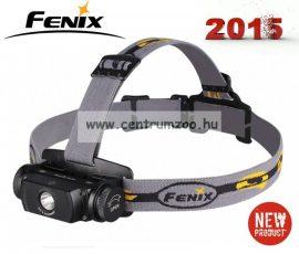 fejlámpa  FENIX HL55 LED FEJLÁMPA (900 LUMEN) vízálló 116m fényerő