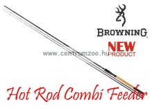 Browning Hot Rod Combi Float & Feeder 3,30m 50g feeder picker bot (1086330)