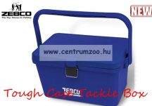 Zebco® Tough Case Tackle Box horgászláda (8023002)