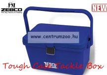 Zebco® Tough Case Tackle Box horgászláda (8023002)