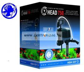 AquaSzut T-Head akváriumi motoros fej 750l/h (103846)