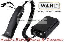 Wahl Avalon Extra Strong & Durable akkumulátoros lónyíró gép (1290-0471)