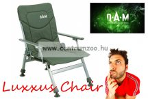 D.A.M FOLDABLE CHAIR WITH ARM RESTS PONTYOZó SZÉK KARFÁS  ( D8470011)