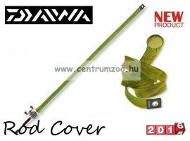 DAIWA Rod Cover botvédő hüvely 190x4cm (15839-006)