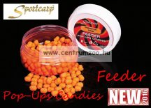 SportCarp Feeder Pop Ups Candies 8mm 75ml lebegő pellet MONSTER CRAB (41986)