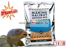 Dynamite Baits etetőanyag Marine Halibut Method Mix 2 kg - DY107