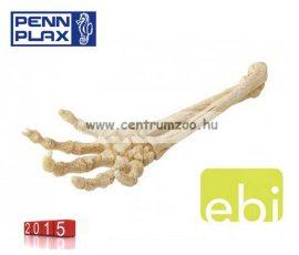 Penn Plax Deco Samu dekorációs csontváz kéz akváriumba 27cm (234-422120)