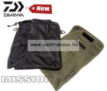 Daiwa NEW DAIWA MISSION XL CARP SACK pontyzsák 150*115cm (193561) DMCS1
