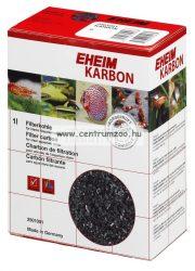 EHEIM KARBON (aktív szén) 1 literes (normál szűrőanyag) 2501051