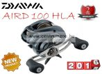 Daiwa AIRD 100 HLA multi orsó (AIR100HLA)(198782) BALKEZES