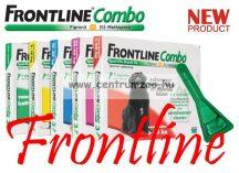 """FRONTLINE COMBO Spot On """"XL"""" kullancs és bolha elleni csepp 40-60kg közti kutyáknak"""