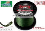 Sufix 832  V. generációs fonott zsinór 0.28MM/22.8KG/50LB/Green/ zöld 1500m