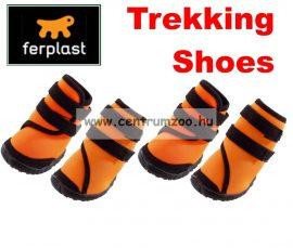 Ferplast Trekking Dog Shoes 3 kutyacipők Large méretben (4db/csomag)