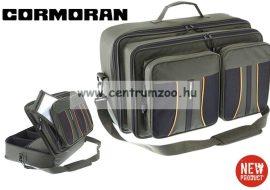 Cormoran Cat Bag harcsás pergetőtáska 1202-as modell 38x19x22 cm  (65-01202)