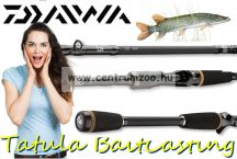 Daiwa Tatula BaitCasting 1.90m 3-14g pergetőbot (11460-190)