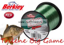 Berkley Trilene Big Game Solar Collector Monofilament 1000m 0,24mm 10lb 5kg Green (1342702)