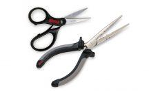 Rapala Pliers & Super Line Scissors 2in1 fogó+olló szett (RTC-6SPLS)
