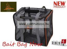 Radical Carp Bait Bag 30x22x22cm csali tartó (8517052)