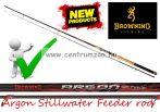 Browning Argon Stillwater Feeder rod 3,60m 60g feeder bot (12215360)