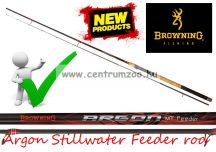Browning Argon Stillwater Feeder rod 3,60m 60g feeder bot (12215360)