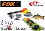 FOX Exocet Marker Float Kit 3oz jelölő úszó szett etetéshez (CAC354)