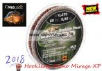 PROLOGIC Hooklink Mono Mirage XP 30m 35lbs 15.50kg 0.499mm előke zsinór (48466)