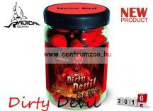 Radical Carp Dirty Devil Neon Pop Up's 16mm + 20mm 75g  (3949008)