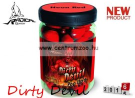 Radical Carp Dirty Devil Neon Pop Up's 16mm + 20mm 75g  (3949008)
