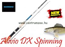 Shimano bot Alivio DX Spinning 240 MEDIUM HEAVY (SALDX24MH)