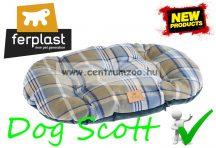 Ferplast Relax Dog Scott 65/6 Blue kutyapárna fekhelybe