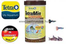 Tetra Min Granules 500ml  granulált díszhaltáp (240568)