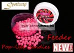 SportCarp Feeder Pop Ups Candies 8mm 75ml lebegő pellet MULBERRY GARLIC (41983)