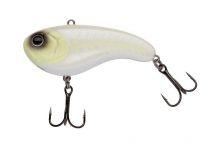 Sebile® Flatt Shad megbízható wobbler FS-050-SK - Ghostescent GHE (1404992)