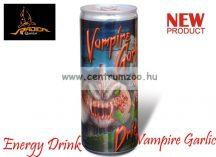 Quantum Radical Energy Drink Vampire Garlic energia ital (9900005)