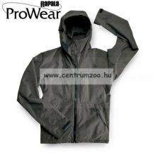 Rapala Pro Wear Light Aquavent Jacket Dark Grey M (21102-1)
