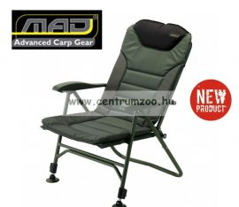 D.A.M MAD SIESTA RELAX CHAIR ALLOY (D8470108)