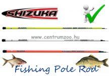 Shizuka SH 4000 Pole spicc bot 4,0m  (S2000400)