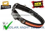 Ferplast Solar Night Collar 25mm széles 45-60cm nyakörv Large