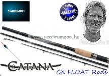 Shimano bot CATANA CX FLOAT 390 10-20g úszós bot (CATCXFL39)