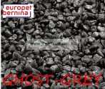 EUROPET BERNINA Aqua D'ella Glamour Stone 6/9mm 2kg GHOST-GREY akváriumi kavics aljzat (257-420478)