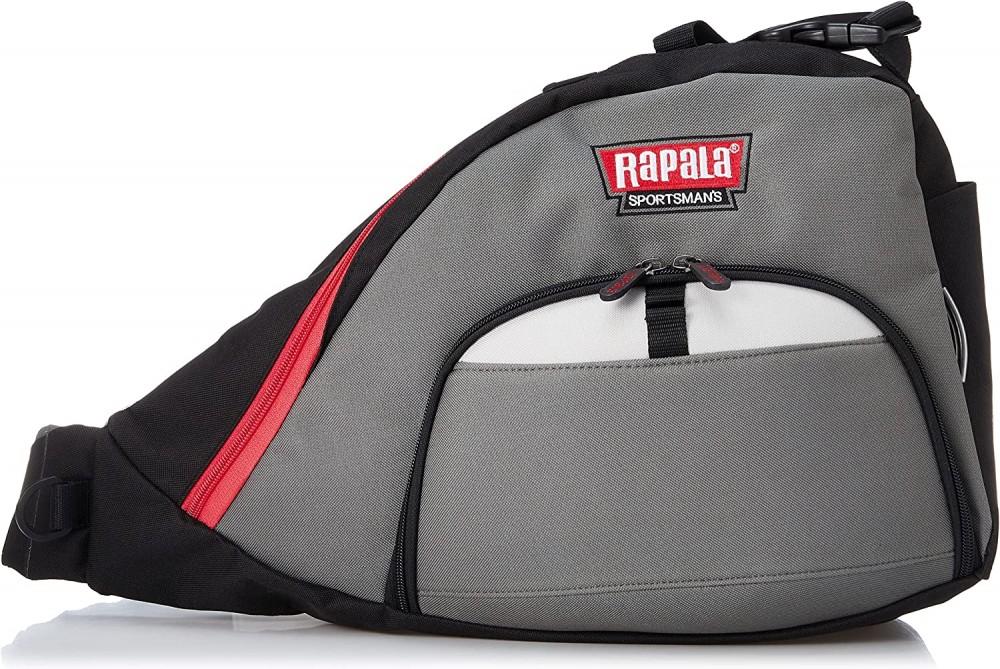 Rapala táska Sportsman s Soft Sling Bag Normal Size (46036-2 ... f5c2c53e77