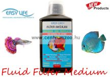 Easy-Life Fluid Filter Medium - Vízelőkészítő - 250 ml - NEW FORMULA