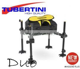 Tubertini Duo Premium Feeder teljesen felszerelt láda (82157)