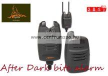 Radical Carp After Dark bite alarm red 1pcs (6800001) prémium elektromos kapásjelző