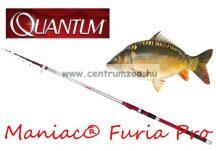 Quantum  Maniac® Furia Pro Tele teleszkópos horgászbot 3,20m 250g (1841320)